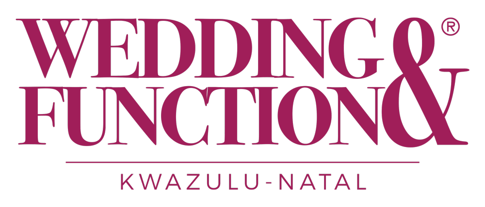Wedding and Function KZN Logo